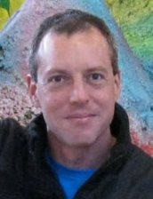 Photo of Jason Stevens