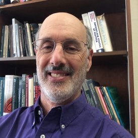 Photo of Professor Jonathan Machta