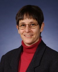 Photo of Professor Lori Goldner