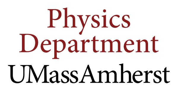 Requirements for the Ph D  | Physics Department | UMass Amherst